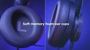 <b>Legion H500 Pro</b> 7.1 Surround Sound Gaming Headset Product Tour