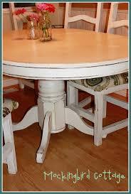 Restaining Kitchen Table 17 Best Ideas About Refinish Kitchen Tables On Pinterest