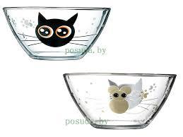 Посуда.BY: <b>MISTIGRI салатник</b> 13 см 1 шт. <b>Luminarc</b> (Люминарк).