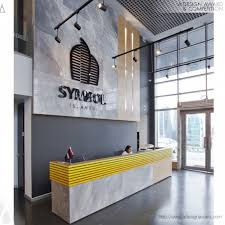 award winning symbol istanbul sales office design sales office images award winning office design