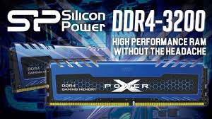 <b>Silicon Power XPower</b> Turbine <b>DDR4</b>-3200 Review | Real Hardware ...