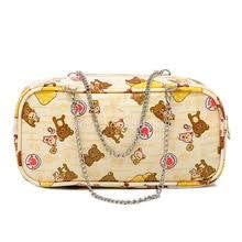 Новый модный <b>мини</b>-кошелек Rilakkuma для девочек, детские ...