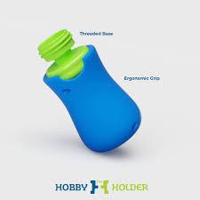 Hobby Holder – Ergonomic Grip Bundle – Game Envy Creations