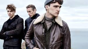 15 <b>Men's</b> Jacket Styles Every Man Should Own - The Trend Spotter