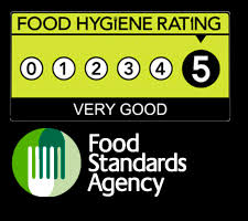 Image result for 5 star food hygiene logo