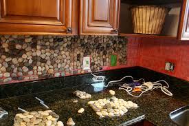 kitchen covered tiles