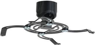 <b>Kromax Projector</b>-<b>40</b>, Black потолочный <b>кронштейн</b> для проекторов