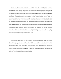 one page essay about respect for others