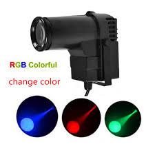 10 Вт RGB <b>Светодиодный точечный светильник</b>/мини Точечный ...