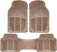 Beige Third Row <b>Car</b> and Truck <b>Floor Mats</b> and Carpets for sale | eBay