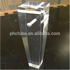 acrylic funiture chair acrylic funiture chair suppliers and manufacturers at alibabacom acrylic furniture legslucite table leghigh transparent