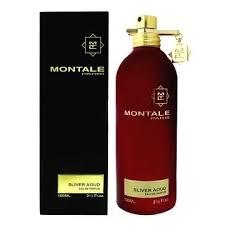 <b>MONTALE Sliver Aoud</b> оригинал - пробник в подарок! Цены и ...