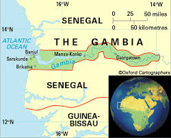 Gambia/