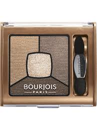 """Smoky Stories"", тон 06 UPSIDE BROWN <b>Bourjois</b> 2052893 в ..."