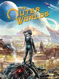 <b>The Outer Worlds</b> - Twitch