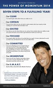 17 best images about career coaching tools tips ideas on anthony robbins 7 steps to a fulfilling new year