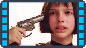 <b>Матильда</b> проверяет <b>Леона</b> на чувства — «<b>Леон</b>» (1994) сцена 2 ...