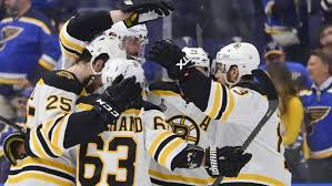 Stanley Cup odds 2019: Latest Game 7 betting line for Bruins vs ...