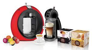 Капсульные <b>кофемашины KRUPS Dolce Gusto</b>: ТОП 6 моделей ...