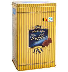 <b>Конфеты трюфели Fancy</b> Truffles classic Maitre Truffout , 500 гр ...
