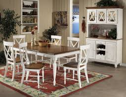 Dining Room Table And Chairs White Nqendercom