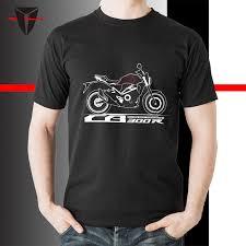 <b>KODASKIN T shirt</b> for Honda CB300R/CBR300 <b>Motorcycle</b> Raing ...