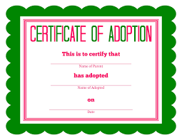 detail oriented diva more stuffed animal adoption certificates detail oriented diva more stuffed animal adoption certificates