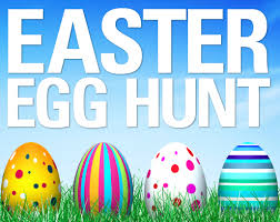Easter Egg Hunt (No Sunday School) @ Church of the Heavenly Rest | New York | New York | United States