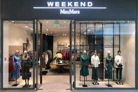 В Сочи открылся новый магазин <b>Weekend Max Mara</b>