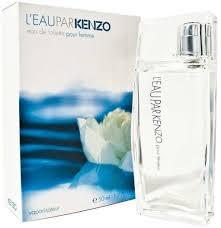 <b>Leau Par Kenzo</b> EdT 50ml in duty-free at airport Kazan
