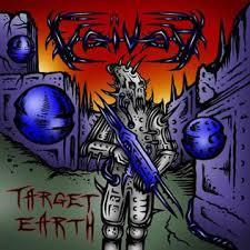 <b>Target Earth</b> (album) - Wikipedia