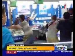 Image result for gaduh di kota raya