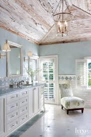coastal bathroom designs: coastal bathroom allison paladino interior design