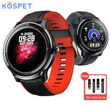 <b>KOSPET Prime SE</b> 4G Smart Watch Phone 1.6 inch 1260mAh ...
