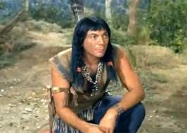 Image result for ed ames as mingo