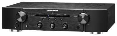 Купить двухканальный <b>стереоусилитель Marantz PM5005</b> (Black ...