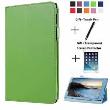 Light weight Worker litchi <b>PU Leather Case</b> Stand <b>Tablet Cover</b> ...