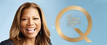 The New Queen Latifah Show