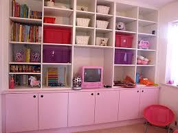 childrens storage solutions bespoke wall storage