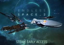Игра Endless Space 2 вышла в <b>раннем</b> доступе в Steam по цене ...