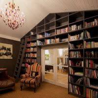 17 gorgeous built in home library designs that will attract your attention built home library