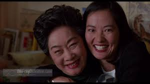 the joy luck club blu ray review a