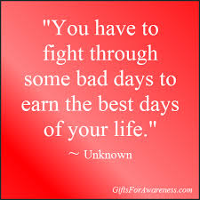 Fight Against Cancer Quotes. QuotesGram via Relatably.com