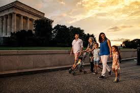 How Can I Tour the Monuments & Memorials in Washington, DC ...