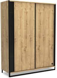 Купить <b>Шкаф купе Cilek Wood Metal Cilek</b> 20.69.1003.00 по ...