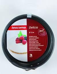 """<b>Форма для торта раскладная</b> Tescoma """"Delicia"""", 12 см. 623246 ..."""