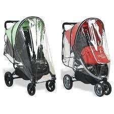<b>Дождевик</b> для коляски <b>Valco</b> Snap & Snap 4: купить в интернет ...