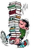Resultado de imagen de bourse aux livres