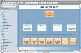 organizational structuredata flow diagram   order processing