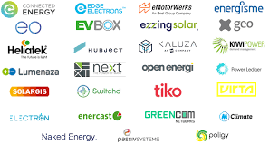 Meet our selection of invited companies for Japan Energy Challenge ...